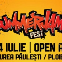 Imagine SummerJam 2010 (Afis Final si Lineup Complet)