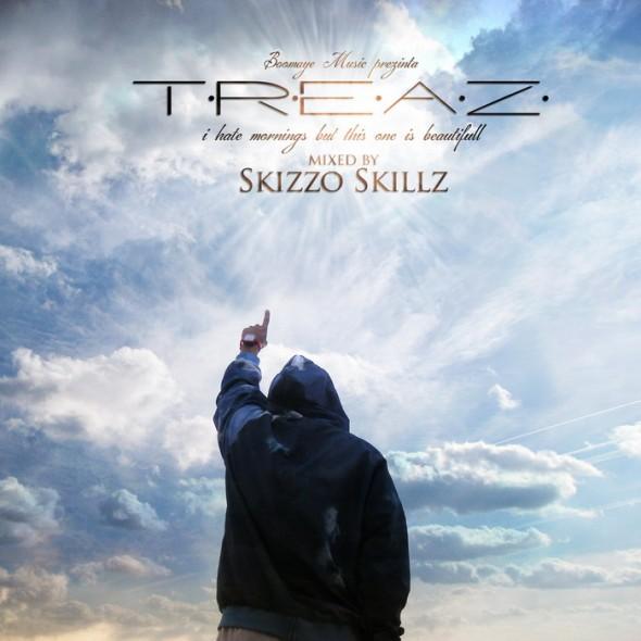 treaz front 700 590x590 Skizzo Skillz – Treaz (2010)
