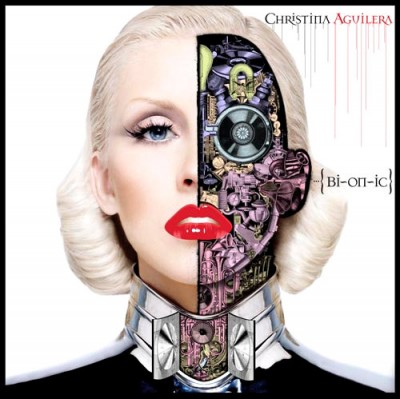 00031526 400x399 Piesa noua Christina Aguilera – Not Myself Tonight (Teaser)