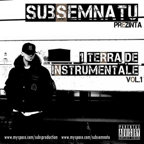 1p1560 Subsemnatu   1 Terra de Instrumentale (vol. 1)