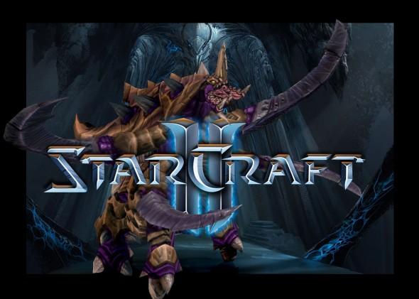 StarCraft II Zerg 590x421 A început testarea beta pentru StarCraft 2