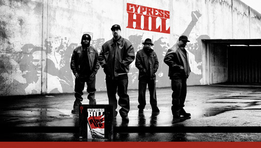 cypress Cypress Hill   Rise Up feat. Tom Morello