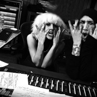 Imagine Lady GaGa ft. Marilyn Manson – LoveGame