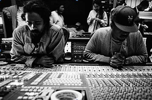 nadanddamian Interviu Video   Nas & Damian Marley vorbesc despre turneul Distant Relatives