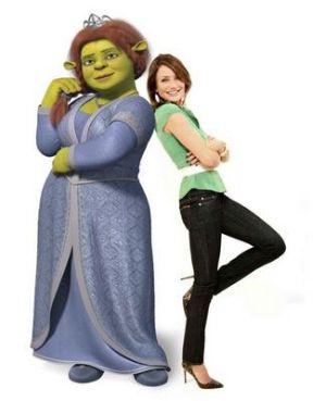 s2 ziare com Cameron Diaz a primit 10 milioane de dolari pentru ultimul Shrek