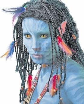 thumb 279 x 343 0 239143 4iulia1 Iulia Vantur in chip de Avatar pentru revista Tabu