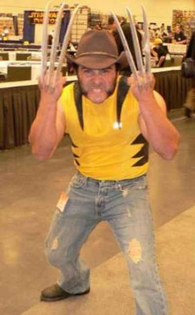 wolverine35 Isteria Wolverine, vreti sa vedeti pana unde merge?
