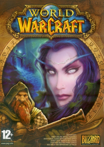 wow pc World of Warcraft   Intre virtual si realitate