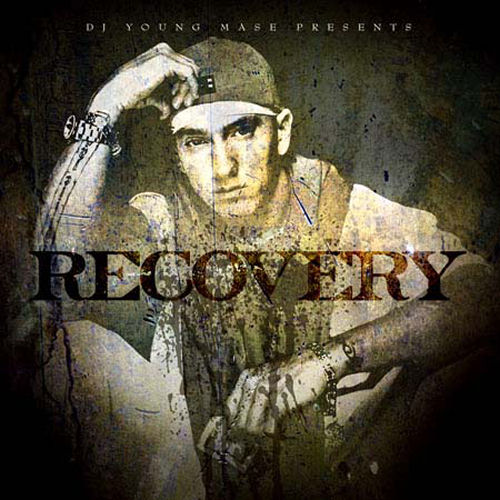 00 djyoungmasepresentseminem therecovery bootleg 2009 nofs cover Eminem – Despicable Freestyle + download album Recovery