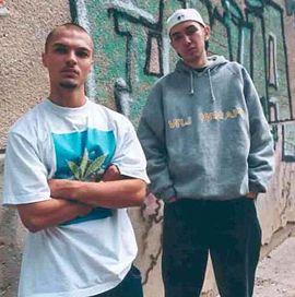 270px La familia1 Video: Puya, Sişu şi DJ Grass, în studio pregatind albumul Classique