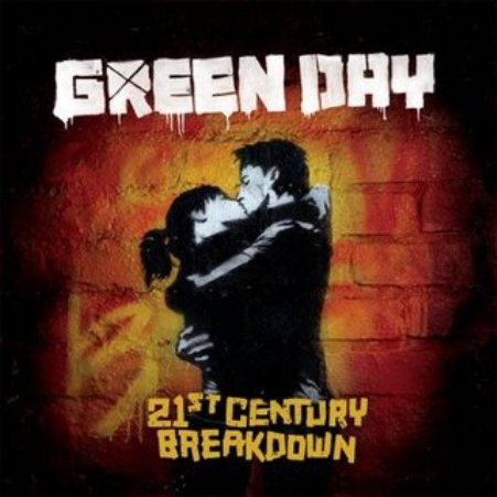 2cfoytf Green Day   Last Of The American Girls (Videoclip)