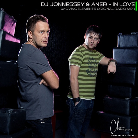 DJ JONNESSEY ANER IN LOVE MOVING ELEMENTS ORIGINAL RADIO MIX1 Piesa noua Dj Jonnessey feat Aner   In love (Moving Elements Original Radio Mix)