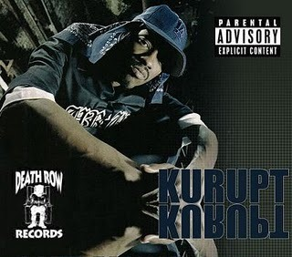 Kurupt Gotti Fo War vol.3 DGC1 Kurupt (Feat. Xzibit)   In Gotti We Trust