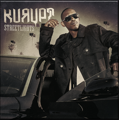 Kurupt Streetlights Kurupt   Massacre Central