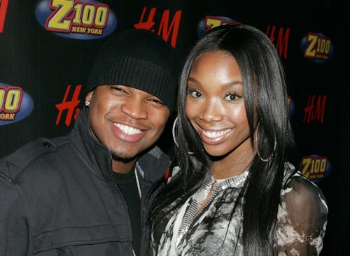 Ne Yo Brandy Piesa noua Ne Yo & Brandy   Shes Right Here