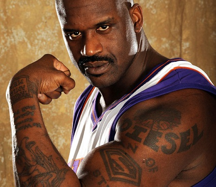 Shaq Diesel Funny   Shaquille ONeal canta !!!