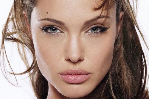 Angelina Jolie gravida?