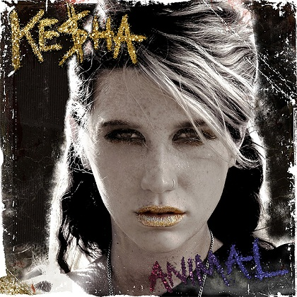 animal kesha Poze de la filmarile noului video Ke$ha   Your Love Is My Drug