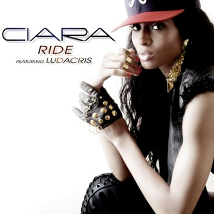 cici ride e1271191776793 Ciara feat. Ludacris   Ride (full song)