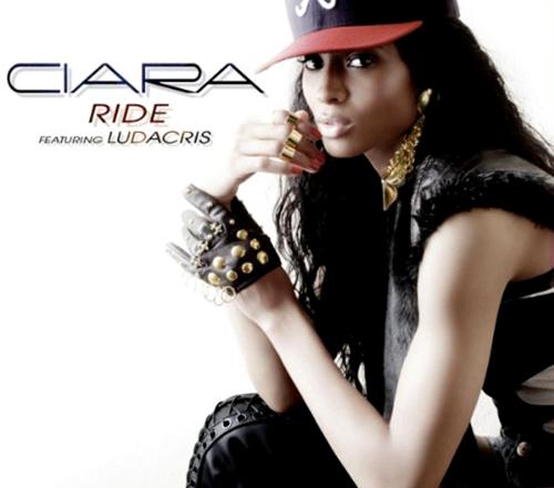 cici ride Noul album Ciara se va numi Basic Instinct