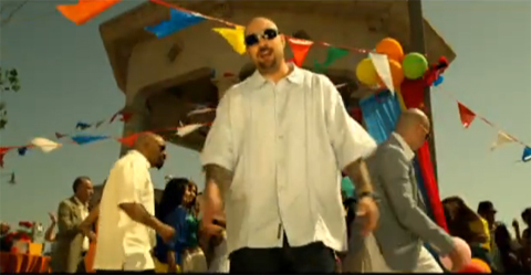 Cypress Hill feat. Pitbull - Armada Latina