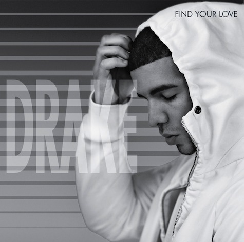 drake find your love  Drake – Find Your Love   single nou