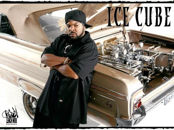 Ice Cube ar putea fi pe Detox