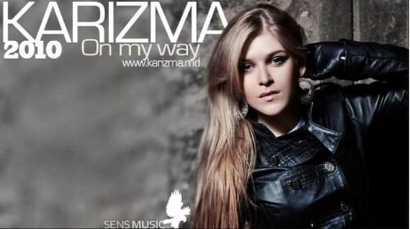karizma on my way cover 590x330 Karizma   On My Way