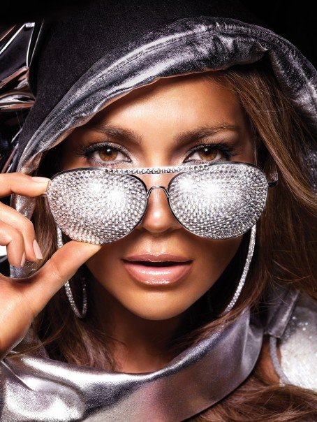 n5170395767 178548 6477 Jennifer Lopez vorbeste despre The Back Up Plan si despre noul album Love?