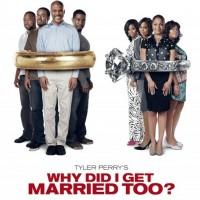 Imagine Intrebarea se repeta: De ce m-am casatorit 2?