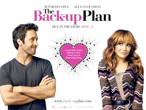 promo Jennifer Lopez vorbeste despre The Back Up Plan si despre noul album Love?