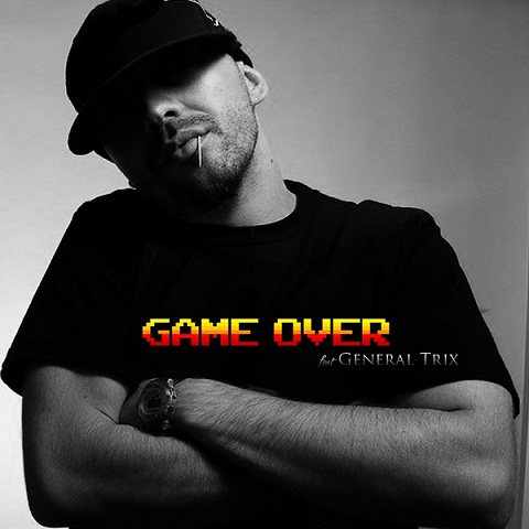 skizzo skillz game over feat general trix 21 Piesa noua Skizzo Skillz feat. General Trix   Game Over
