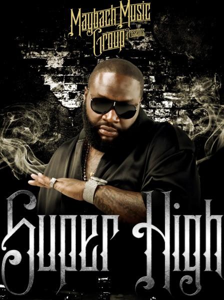 superhigh 448x600 Piesa noua Rick Ross feat. Ne Yo   Super High