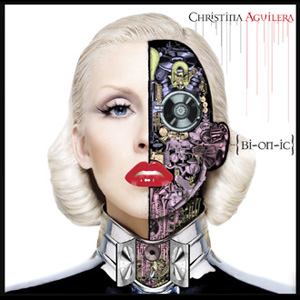 tn christina bionic 3 piese noi Christina Aguilera   Bionic, I Hate Boys & You Lost Me