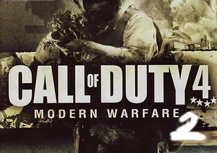 Call of Duty Modern Warfare 2 Activision si a dublat profitul in primele 3 luni din 2010