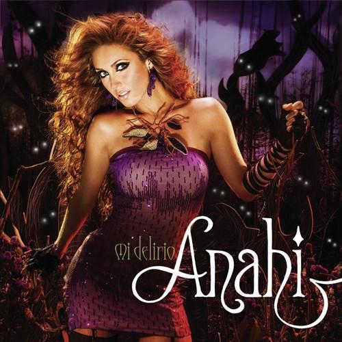 Videoclip: Anahi - Quiero