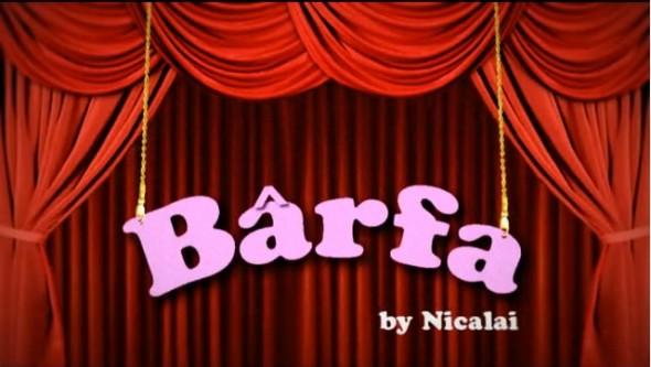 Nicalai - Barfa (Videoclip)