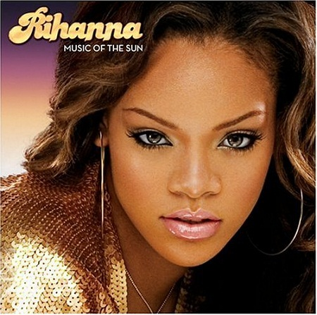 cd cover Rihanna   Then & Now