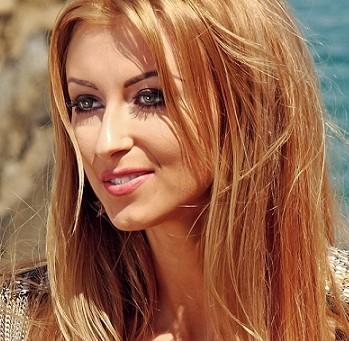 filmari videoclip Andreea Balan Trippin e1274963259720 Andreea Balan: Nu mi doresc sa ma marit si nici sa am copii