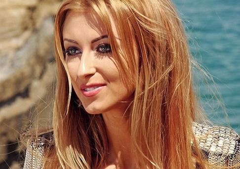filmari videoclip Andreea Balan Trippin Andreea Balan   Trippin (Teaser Video)