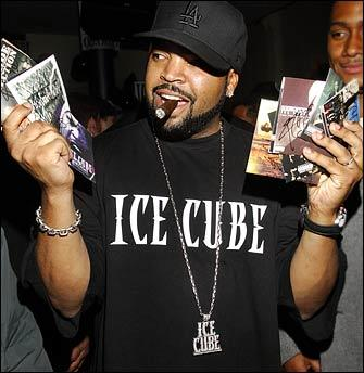 Ice Cube - I Rep That West (Preview)