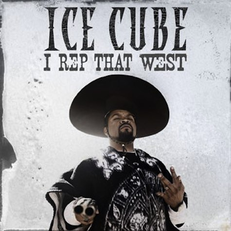 Ice Cube - I Rep That West (video)
