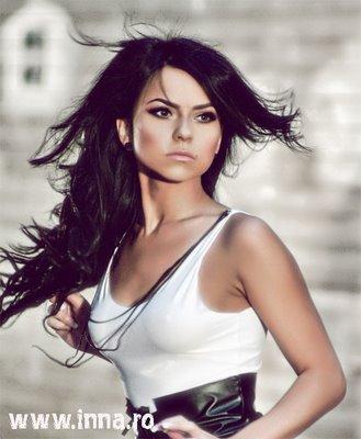 innavideo Inna va filma la Londra pe 9 iunie videoclipul piesei 10 minutes.