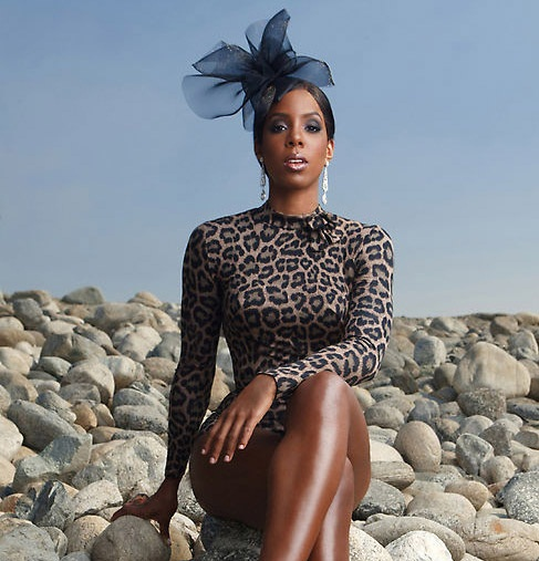 kelly rowland new label Kelly Rowland   Shake Them Haters Off