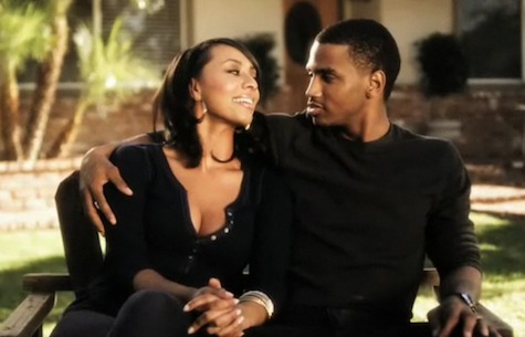 keri hilson trey songz Preview videoclip: Trey Songz feat. Keri Hilson – Yo Side Of The Bed