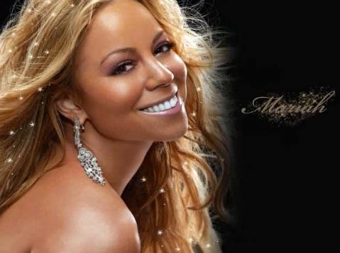 Mariah Carey - Help Me Make It