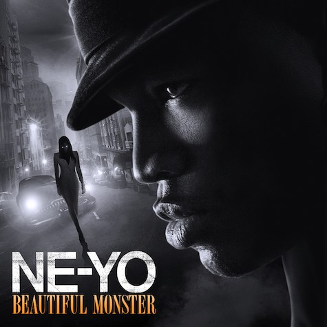 ne yo beautiful monster 2 Piesa noua Ne Yo – Beautiful Monster