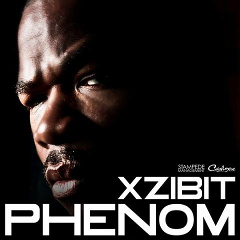 phenom Xzibit – Phenom (Videoclip)