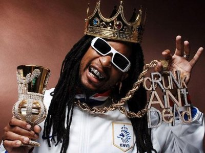 Lil Jon feat. R. Kelly & Mario – Ms. Chocolate