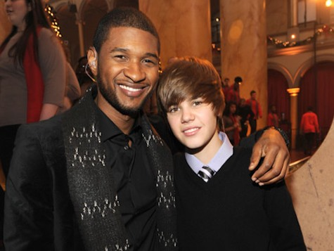 usher bieber dc Justin Bieber feat. Usher – Somebody to Love (Remix)